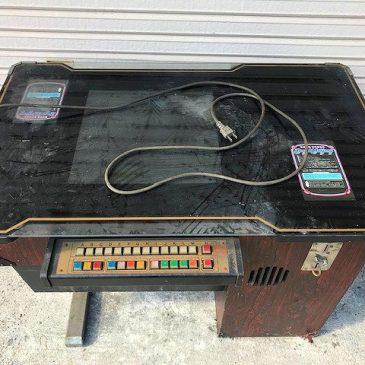 レトロゲーム機の修理 その1